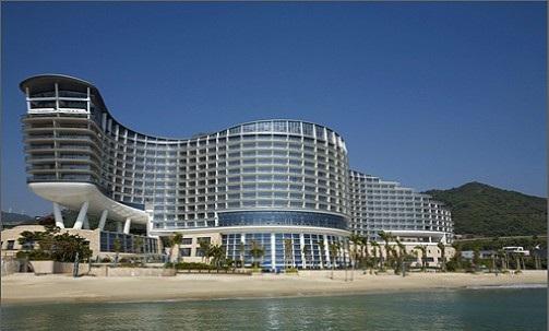 دانلود رایگان پاورپوینت نمونه تطبیقی هتل