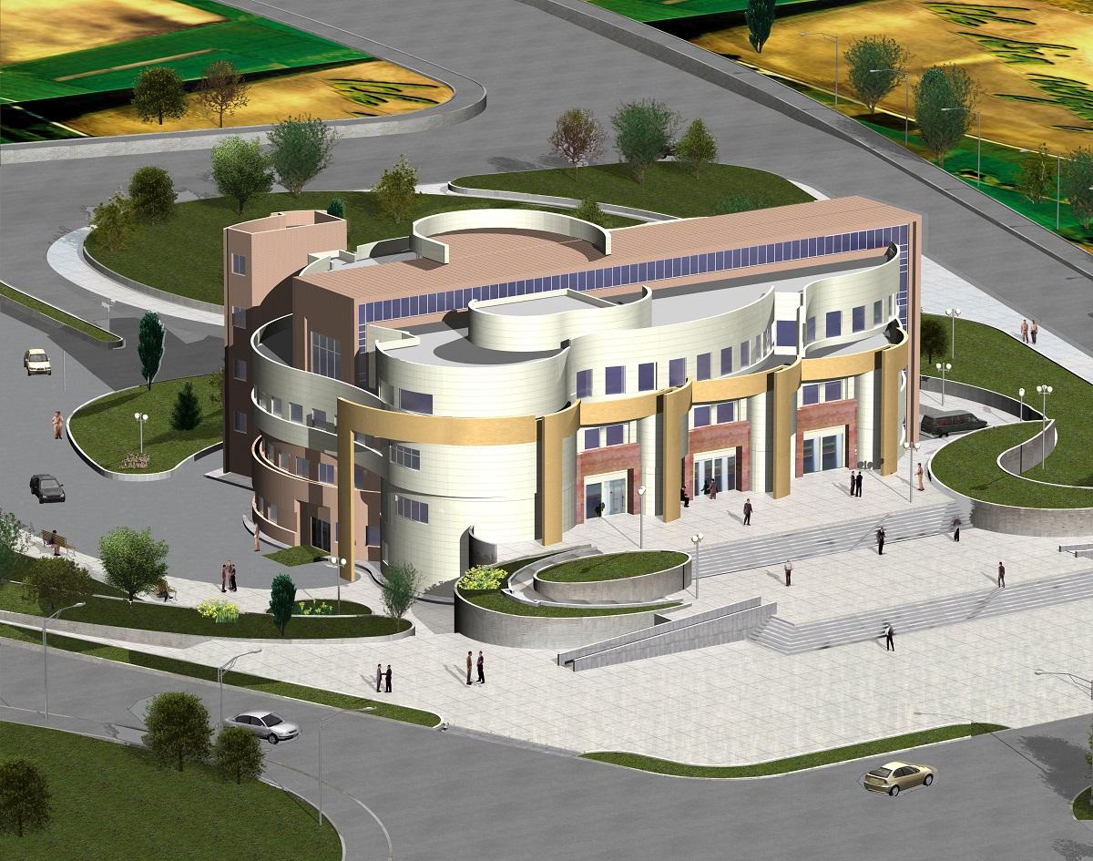 دانلود نقشه اتوکد ارومیه دانشگاه ارومیه