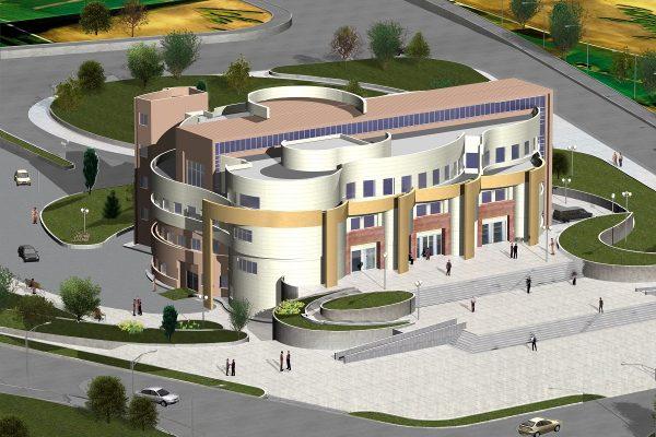 دانلود پلان دانشگاه ارومیه